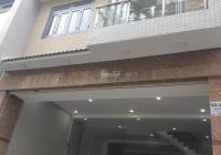 Cho thuê nhà mới xây lại vị trí đẹp đường Bình Giã, Phường 13, Quận Tân Bình