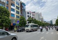 Bán nhà mặt phố Trần Đăng Ninh, DT 50m2 xây 5 tầng, giá 18 tỷ, Kinh doanh đỉnh - LH 0832.108.756
