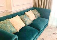 Căn hộ 2 phòng ngủ tòa Landmark 5 nội thất siêu đẹp giá 15 triệu/tháng hotline 077 5252 448