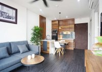 Bán toà căn hộ full khách phố Tô Ngọc Vân, Tây Hồ, doanh thu hơn 170 triệu/tháng, LH 0948298889