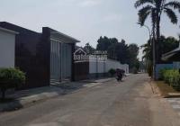 Bán đất 10*60m, TC 300m2 xây biệt thự đường Trần Văn Giác, Phú Hòa