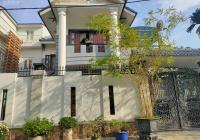 Bán nhà đất biệt thự mặt tiền đường nhánh số 6G Trần Não Bình An Quận 2. DT: 14x18m giá 31 tỷ