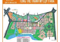 Chính chủ cần bán đất đường 40m Trương Văn Bang ngay UBND TP. Thủ Đức, DT 5x20m, 7x19m giá 250tr/m2