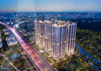 Căn hộ cao cấp Astral City thanh toán 1%/tháng, ngân hàng cho vay lãi suất 0% trong 2 năm đầu tiên
