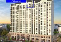 Bán căn hộ tầng 15, Swan Bay Đảo Đại Phước, 2 phòng ngủ, 65m2, nhận nhà 6/2022 View Sông. Giá 739tr