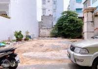 Đất trống 69/11 Nguyễn Cửu Đàm, Phường Tân Sơn Nhì, Quận Tân Phú, DT: 4.3x21m, giá 8.9 tỷ