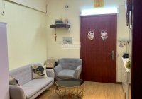 Gia đình chuyển công tác cần cho thuê lại căn hộ tại tòa C - BQP, ngõ 120 Hoàng Quốc Việt