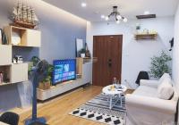 Gia đình cần chuyển nhượng lại căn hộ, DT 70m2 full nội thất đẹp 2PN, tại CT36 Định Công