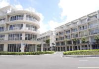 Bán nhà phố Sala Đại Quang Minh, diện tích: 5.6x20m, 7x24m. XD 1 hầm, 4 lầu, áp mái, LH 0973317779