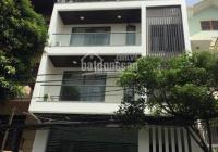 Bán nhà 3 lầu mới, đường 10m Hoàng Hoa Thám P. 12 Q. Tân Bình DT 6x14m vuông vức giá 13.1 tỷ TL