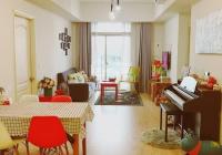 Bán gấp trước tết căn hộ 3PN PARCSpring, Quận 2, view đẹp, full nội thất, giá trọn gói 3,350 tỷ