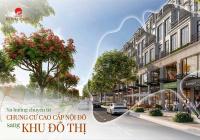 Chính chủ bán nhanh 2 căn góc đường 17m và 12m dự án Kim Chung Di Trạch, giá đầu tư