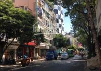 Cần bán nhà mặt tiền đường Tân Hàng Q5 diện tích 4x17m trệt, 4 lầu giá bán 16 tỷ thương lượng