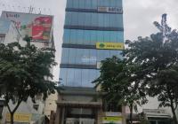 Bán cao ốc văn phòng Đường Bến Vân Đồn, Quận 4. Giá 100 tỷ