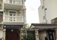 Bán nhà biệt thự Tam Bình DT 157m2 1 trệt 2 lầu giá 7,9 tỷ sổ hồng riêng, LH 0967397301