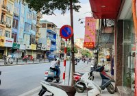 Bán gấp nhà mặt phố Nguyễn Trãi, Thanh Xuân 105m2 6T MT 4.2m. KD sầm uất ngày đêm, ôtô để thoải mái