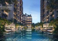Giỏ hàng căn hộ The River Thủ Thiêm 2-3 phòng ngủ, view sông và nội khu giá tốt