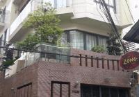 Bán MTKD đường Nghĩa Phát - Lý Thường Kiệt. (5x12m) nở hậu 7.6m, nhà mới 2 lầu đẹp 7.1 tỷ TL