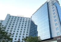 Văn phòng hạng A, diện tích cho thuê tại tòa nhà Horison Tower, 36 Cát Linh, 100m2, 200m2, 300m2