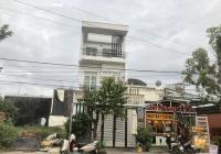 Bán nhà đường D12 khu TĐC Phú Mỹ - P Phú Tân - kế góc đường N7