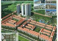 Bán đất khu đô thị Bắc Vĩnh Hải, Nha Trang, DT 115,5m2 - Giá bán: 26,5 tr/m2 (3,06 tỷ)