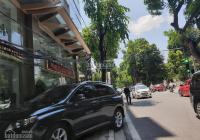 Bán nhà mặt phố Tràng Tiền - quận Hoàn Kiếm - Hà Nội, diện tích 268m2, 1 sổ, 1 chủ, xây dựng 3T