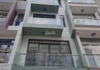 Nhà mới xây cho thuê giá tốt đường Nguyễn Hữu Dật - gần Pandora Trường Chinh