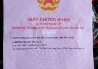 Chính chủ cần bán gấp 3 lô đất tại Xã Tân Phước, Huyện Tân Hồng, Tỉnh Đồng Tháp
