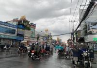 Bán căn biệt thự ngay ngã tư Thủ Đức siêu thị Coop Mart Quang Trung, 22 x 32m = 1.100m2, giá 60 tỷ