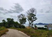 Công ty cần bán một số ô đất biệt thự tại khu biệt thự đồi Tuần Châu, Hạ Long