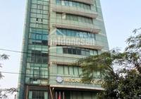 Cho thuê văn phòng tại tòa nhà Mecanimex Building số 4 Vũ Ngọc Phan - Đống Đa, diện tích linh hoạt