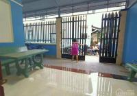 Bán nhà 1 trệt 1 lầu 70m2 hoàn công, trung tâm Thuận An, sân xe hơi, SHR, tặng nội thất