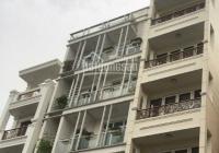Thật 100% bán nhà mặt tiền Phan Xích Long, P. 2. Phú Nhuận. 4x18m, 6 lầu, giá 27.9 tỷ