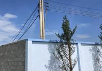 2152m2 KDC có kho tường xây bao quanh. Xe tải vào tận xưởng cách Nguyễn Kim Cương 300m tới đất