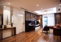 Căn hộ Garden Court 2, Phú Mỹ Hưng, lầu cao, full ban công, view sông 143m2, giá siêu tốt: 6 tỷ