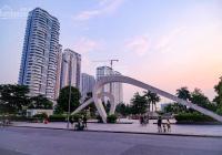 Cho thuê sàn thương mại, Ngoại Giao Đoàn diện tích 100-200-500-1500m2 giá 180 nghìn/m2/th