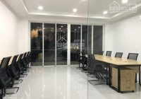 Cho thuê tòa nhà văn phòng Nguyễn Quý Cảnh, An Phú, quận 2. 600m2 sử dụng giá 60 triệu/tháng