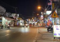 Mặt tiền Nguyễn Duy Trinh, Long Trường, DT 10m*35m=350m2, HĐ thuê 50tr/th, giá chỉ 33.5 tỷ