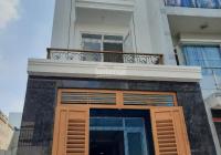 Nhà đẹp sổ riêng 4 x 17m, 1 trệt 2 lầu ST Nguyễn Quý Yêm Bình Tân, 5 tỷ 700 Bảo 0903601451