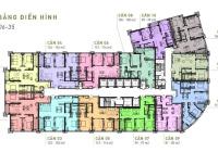 Chính chủ bán gấp CC King Palace 108 Nguyễn Trãi: 1809(82m2), 1910(98m2) từ 3.5 tỷ, LH 0989582529