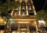 Cần tiền gấp mặt tiền P. Nguyễn Cư Trinh, Quận 1. DT 7,8x19m, KC 6 tầng, HĐ 230tr/tháng, giá 45 tỷ