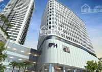 Cho thuê văn phòng tại Indochina Plaza Xuân Thủy, DT: 80m2 đến 900m2, giá từ 250,000đ/m2/th