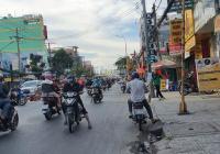 Mặt tiền Quang Trung, phường 14, Gò Vấp DT: 3.7 x 15m đúc 3.5 tấm giá 12 tỷ 600 tr