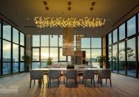 D'Edge: Căn 3 PN - 142 m2, view sông SG + sân vườn rất dễ thương thang máy riêng. Giá 11,3 tỷ