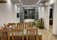 Chính chủ cho thuê chung cư 62 Định Công DT 80m2, 2PN, full nội thất giá 11tr, LH: 0918264386