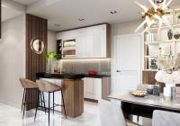 Bán căn hộ Q7 Riverside Đào Trí giá 1 tỷ 830 1PN cộng, view thành phố thoáng mát, bao sang nhượng