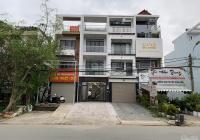 Chủ nhà đầu tư Phú Quốc cần tiền bán căn nhà mới xây đường Phú Thuận, Q.7, có thang máy, 4x20m