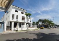 Cho thuê biệt thự trong dự án Diamond Riverside, mặt tiền Võ Văn Kiệt, Quận 8, mới 100%