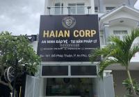 Bán nhà ngay Lương Định Của, An Khánh, Quận 2, DT 5x20m, hầm trệt 2 lầu sth, giá chỉ 13.9 tỷ