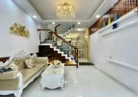 Bán nhà riêng Quang Trung, Gò Vấp, 5 tầng, 6x20m, cực đẹp, khu VIP, ở ngay, chỉ 10 tỷ thương lượng